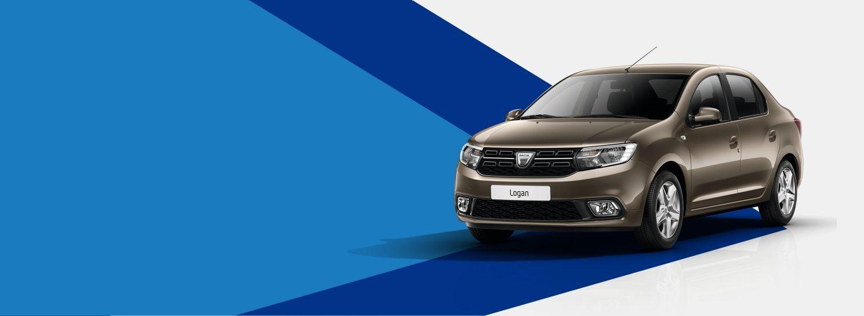 Dacia Logan Programul Rabla 2019