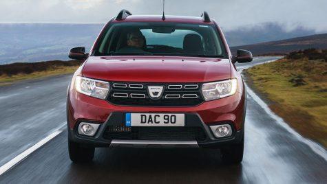 Englezii au testat Dacia Sandero Stepway! Ce spun despre mașina noastră?