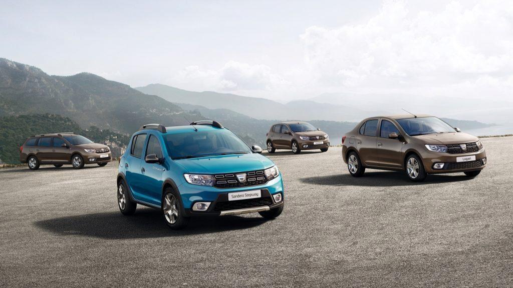 Dacia Programul Rabla 2019