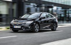Honda intră în programul Rabla cu prețuri de la 13.618 euro