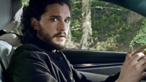 Ce mașină are Jon Snow din Game of Thrones în viața reală?