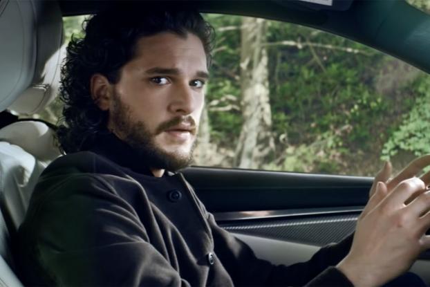 Jon Snow 4