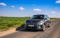 Crossover electric Kia pentru 2021, 11 modele electrice până în 2025