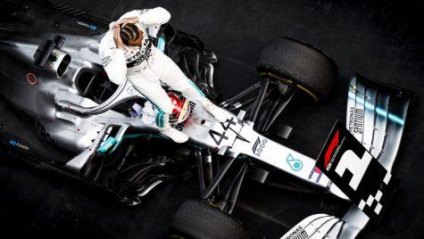 Lewis Hamilton a câştigat al 1000-lea Marele Premiu