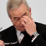 Fostul șef Volkswagen, Martin Winterkorn, va despăgubi grupul german cu 10 mil. euro