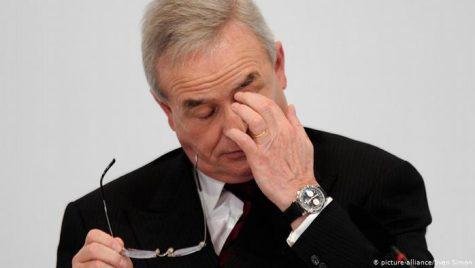 Dieselgate – Încă o lovitură pentru Volkswagen. Ce se întâmplă cu un fost șef?