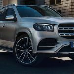 Mercedes-Benz GLS leaked (1)