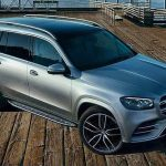 Mercedes-Benz GLS leaked (13)