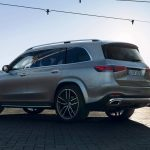 Mercedes-Benz GLS leaked (4)