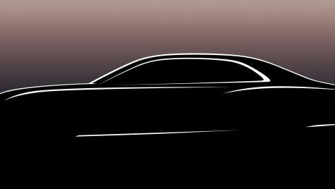 In premieră, primele detalii ale viitorului Bentley Flying Spur