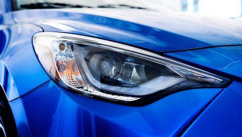 Noua Toyota Yaris – Informații și fotografii oficiale