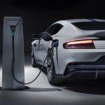 Shanghai 2019. Noul Aston Martin Rapide E - Informații și fotografii oficiale