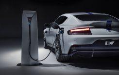 Shanghai 2019. Noul Aston Martin Rapide E – Informații și fotografii oficiale