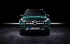 New York 2019. Noul Mercedes-Benz GLS – Informații și fotografii oficiale