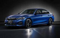 Shanghai 2019 – Un BMW doar pentru chinezi!