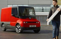 EZ-FLEX: viitorul logisticii urbane