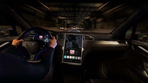 Tesla Model S și Model X facelift – Informații și fotografii oficiale