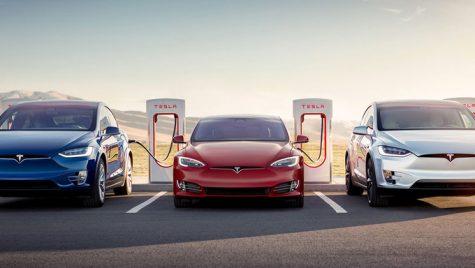 Tesla construiește un ventilator medical din componente auto