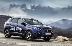 Test drive Peugeot 3008 PureTech 180 EAT8 GT Line – Boutique