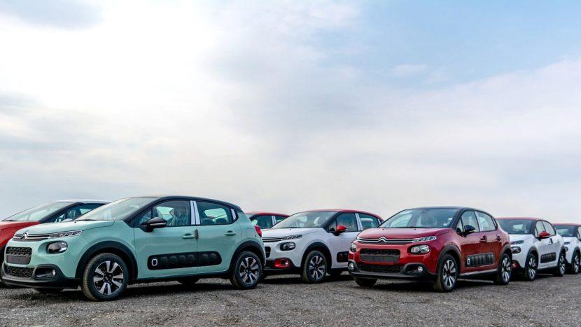 Trust Motors livrare record Klass Wagen