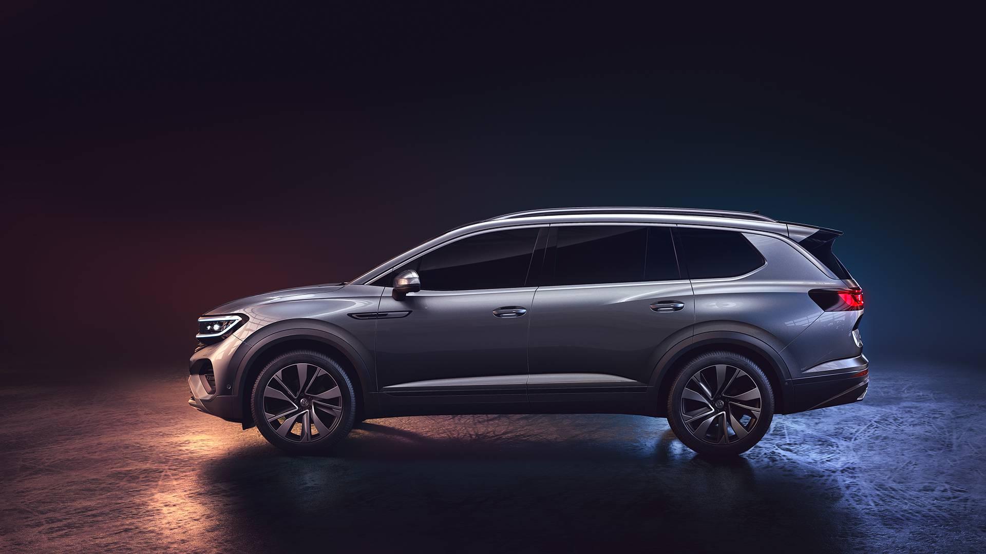 Volkswagen SMV Concept (2)