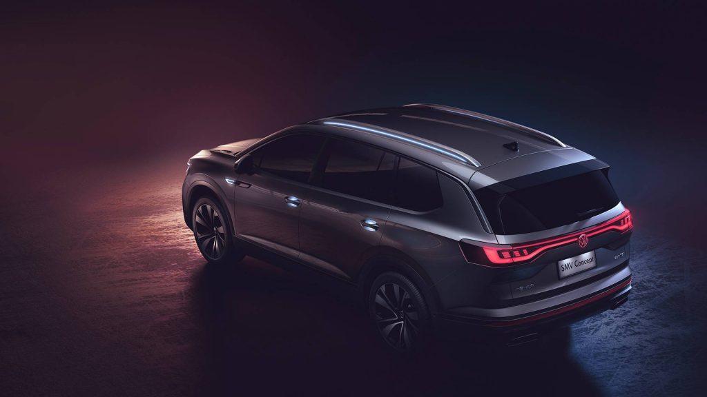Volkswagen SMV Concept (3)