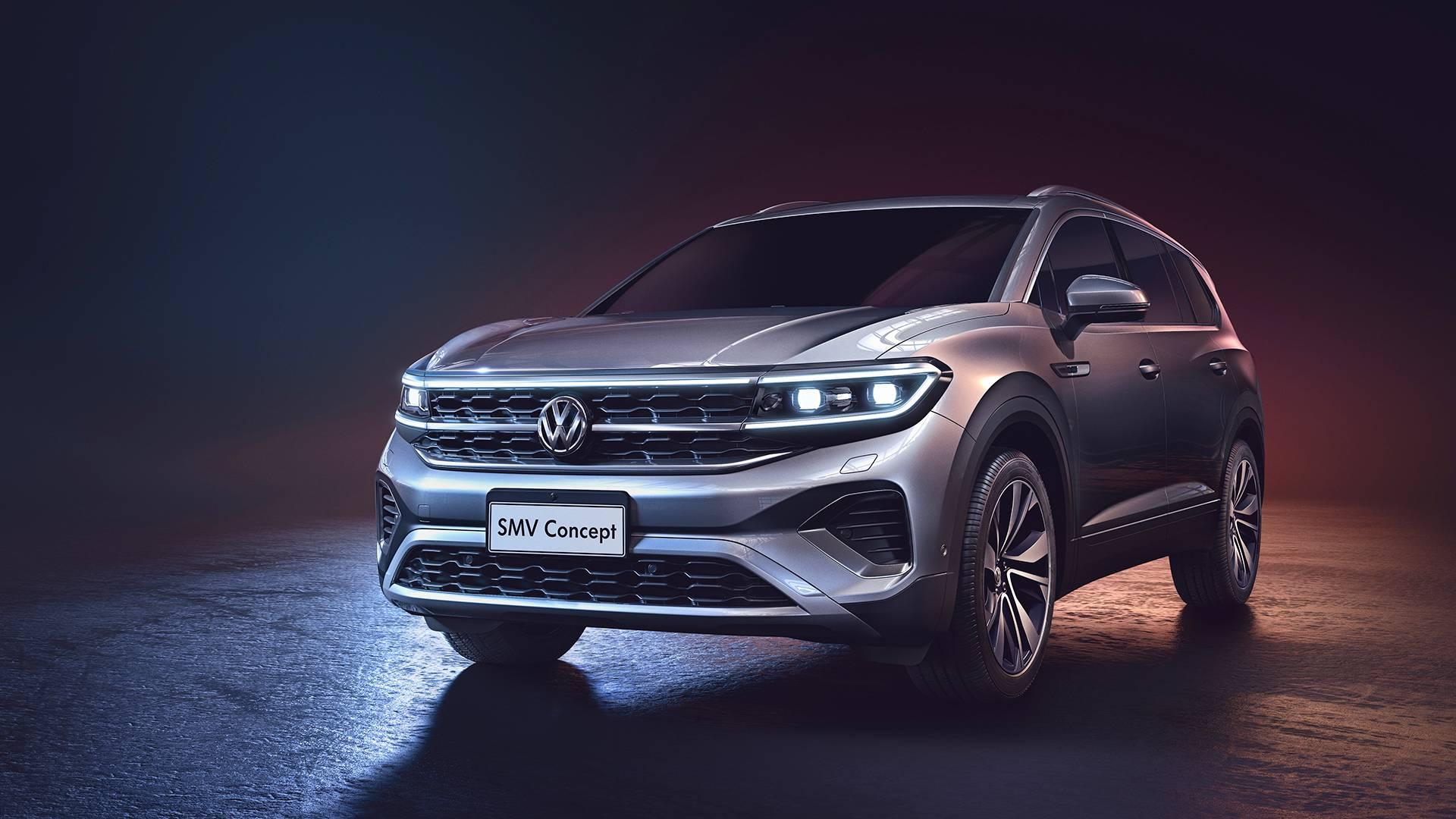 Volkswagen SMV Concept (4)