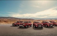 Dacia își consolidează poziția pe piața europeană, în primul trimestru