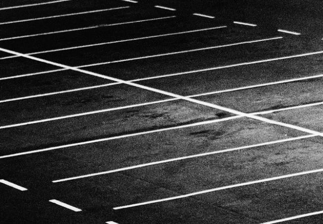 locul de parcare