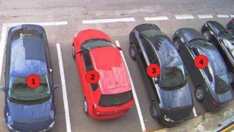 Metrici lansează Parking Place Detector