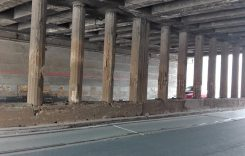 CFR a lansat licitația pentru reparațiile la Podul Constanța