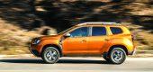 Dacia Duster, testată la 200 km/h. Cum se comportă?