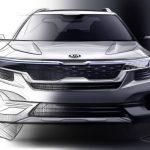 Kia prezintă un nou SUV de clasă mică