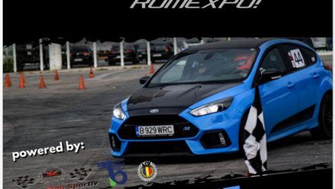 INTERNATIONAL AUTOTEST CHALLENGE 2019 ETAPA 1 – CUPA ROMEXPO