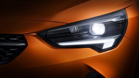 Noul Opel Corsa electric – Informații și fotografii oficiale