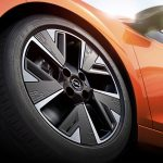 Noul Opel Corsa electric