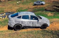 Un nou SUV Dacia în teste în România! Cât va costa?