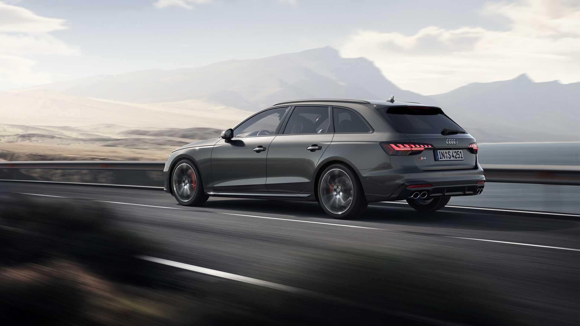 Audi A4 facelift (11)