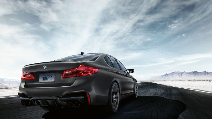 BMW M5 Edition 35 Years (11)
