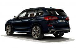 BMW X5, și mai puternic. Apare un motor nou în gamă!