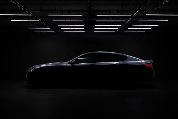 BMW lucrează la Seria 8 Gran Coupé. Când va ajunge în showroom