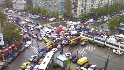 Legea de care mulți șoferi nu au habar și care le poate aduce amendă uriașă