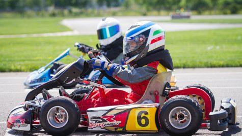 Premii consistente pentru campionii naționali de karting în 2019