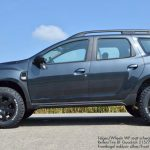 Dacia Duster off-road (2)