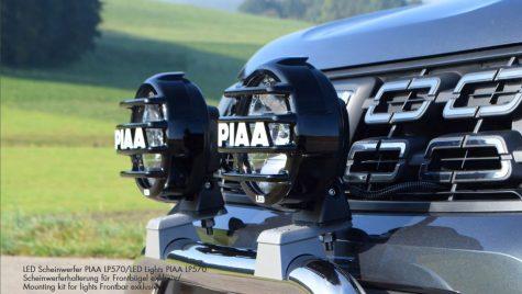 Dacia extremă – Cum arată un Duster tunat pentru off-road?
