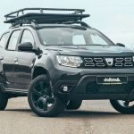 Dacia Duster off-road (9)