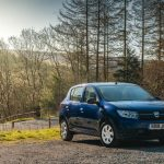 Dacia Sandero Autocar.co (1)