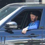 David Beckham pieton! Ce i-a făcut pe polițiști să-i suspende permisul?
