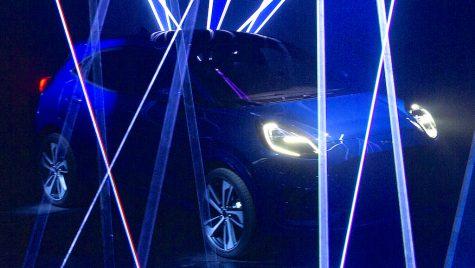 Modelul Ford Puma, produs exclusiv în Craiova, se lansează pe  piața din România. Ce preț va avea (FOTO)