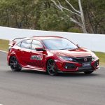 Honda Civic Type R Jenson Button Australia (1)